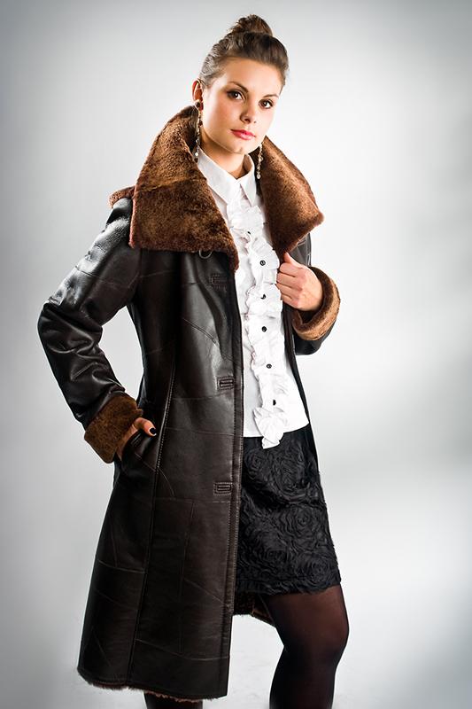 a09ffba6e665d Producent kożuchów ze skór naturalnych produkcja futer odzieży skórzanej  Polska